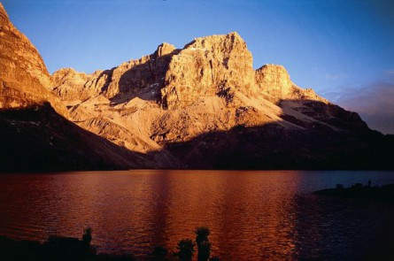 Park National Cocuy