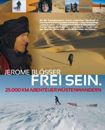 Jerome Blösser - Frei sein