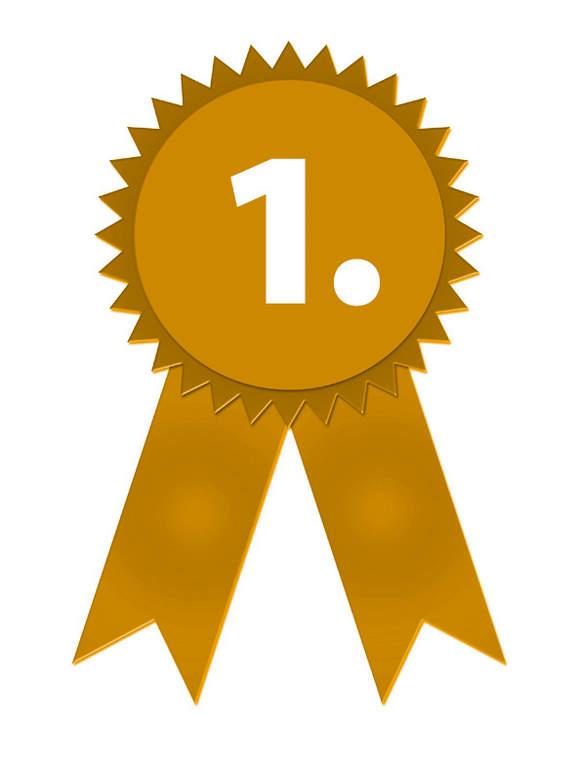 1.Platz