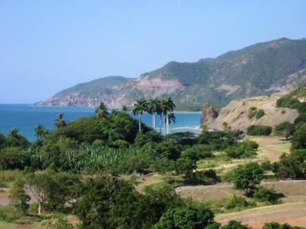 Der Osten Kubas