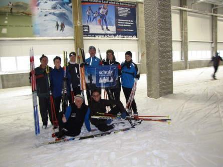 Skiopening 2010