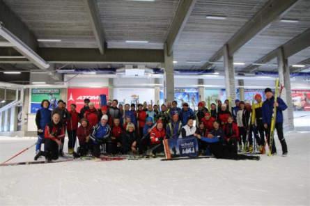 Ski-Opening 2011