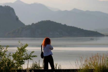 Bezaubernde Landschaften Montenegros