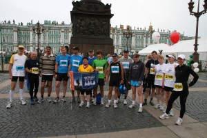 Sportteam schulz aktiv am Start 2011