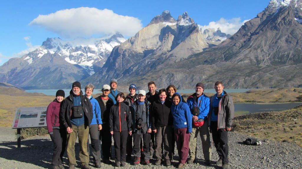 Reisegruppe Februar 2012