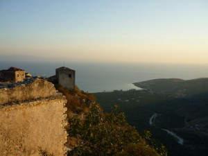 Reise in Südalbanien: Wandern, Baden, Land und Leute kennen lernen