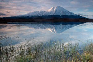 Spektakulärer Vulkan: Der Tolbatschik