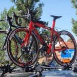 Der Auswahl der Räder sind grundsätzlich keine Grenzen gesetzt. Wichtige Ausrüstungsgegenstände dürfen nicht fehlen...