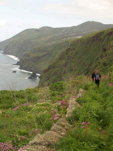 "Wandern auf dem ""Camino real"""