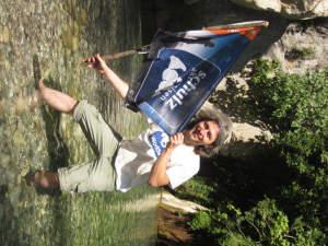 Seit 1991 dabei und Ihre Begleitung nach Marokko: Steffen Oppitz