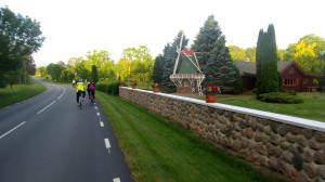 Seit 1966 nehmen über 20.000 Teilnehmer, sowohl Profis als auch Hobbyradler an der Rundan teil.