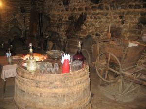Willkommen im Weinland Georgien!