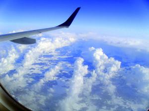 Per Flugzeug ohne Umwege in den finnsichen Winter reisen - ab 29.12.13 ist dies mit uns möglich!
