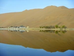 Badanjilin-Kloster