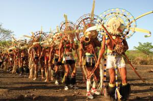 Sonderreise zum Initiationsfest der Bassari im Mai