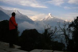 Nepal zum Kennenlernen