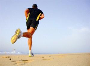 Fuerteventura ... Paradies für Strandläufer!