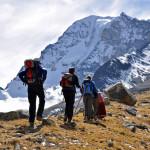 Bei der Trekkingreise können Sie den Huayna Potosí (6008 m) besteigen