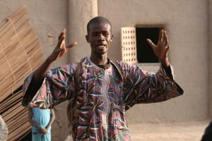 Boureima Sissoko