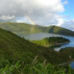 Lagoa do Fogo, Azoren (São Miguel)