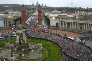 Über 15.000 Läufer gehen an den Start