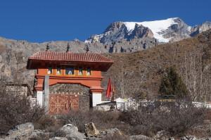 Wallfahrtsort Muktinath