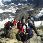 Chile/Argentinien - Reise zum rauen Ende der Welt