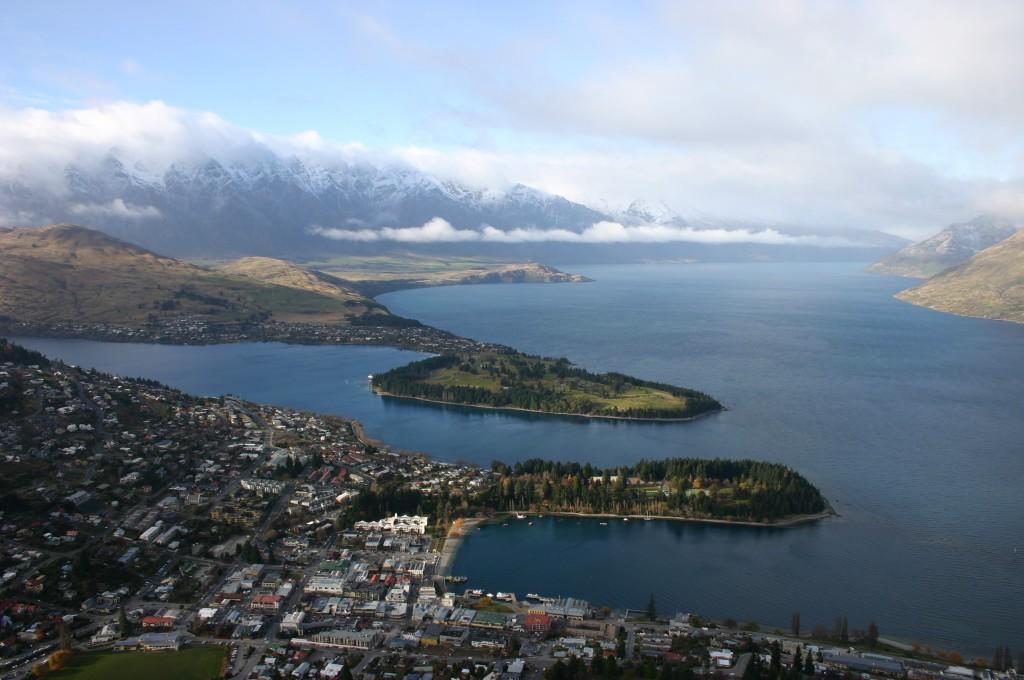 bräuche in neuseeland