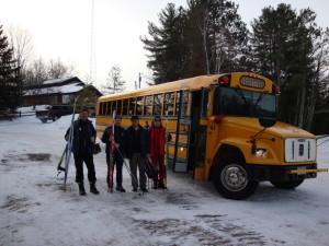 Bei unserer Reisekombi nach Amerika erleben Sie zwei eindrucksvolle Skimarathons und ein buntes Rahmenprogramm.