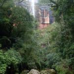 Trekking im Amboro-Nationalpark