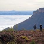 Trekking im Toro Toro National Park