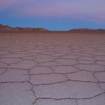 Salzsee Salar de Uyuni