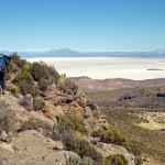 Besteigung des Vulkan Tunupa im Salar de Uyuni