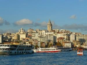 Geniale Lauferlebnisse erwarten Sie entlang des Bosporus.