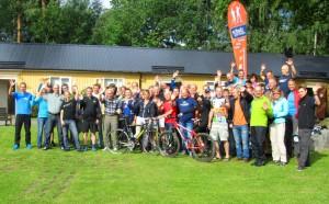 Unser schulz sportreisen Team 2014