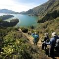 Wanderung zum Inselinneren der Hauptinsel São Miguel