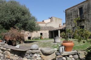 Das traditionelle Sardinien im Herrengut Omu Axiu erleben