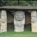 Die berühmteste archäologische Stätte Kolumbiens