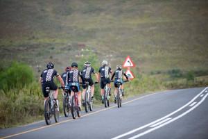 Auf unserer Multiaktiv-Reise werden viele Etappen mit dem Fahrrad zurück gelegt.