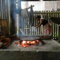 Im Amazonasgebiet leben noch kleine Indianerstämme