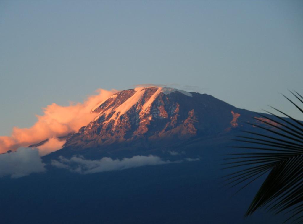 Erkunden Sie die Region rund um den Kilimanjaro einmal auf andere Weise!