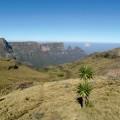Unterwegs auf dem Dach Afrikas, dem Simien-Gebirge