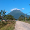 Der Arenal mit Haube - Costa Ricas aktivster Vulkan!