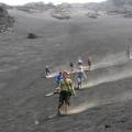 """Bald wieder möglich - die Besteigung des Pico do Fogo mit """"Blitzabstieg""""."""