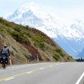 Neuseeland — Nord– und Südinsel mit dem Rad entdecken