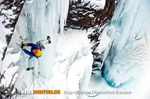 Bergsichten 2014 - Ines Papert