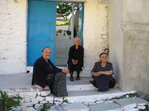 Gastfreundschaft ist in Albanien eine Selbstverständlichkeit