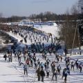 Tartu: 63 km von Otepää nach Elva – auch eine Variante über 31 km ist möglich