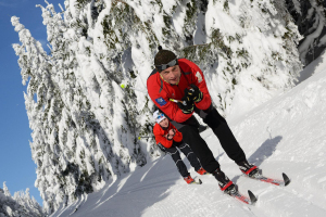 Am 17.01.15 fällt der este Startschuss zum Thüringer Skimarathon