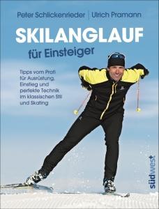 Das neue Buch von Peter Schlickenrieder.